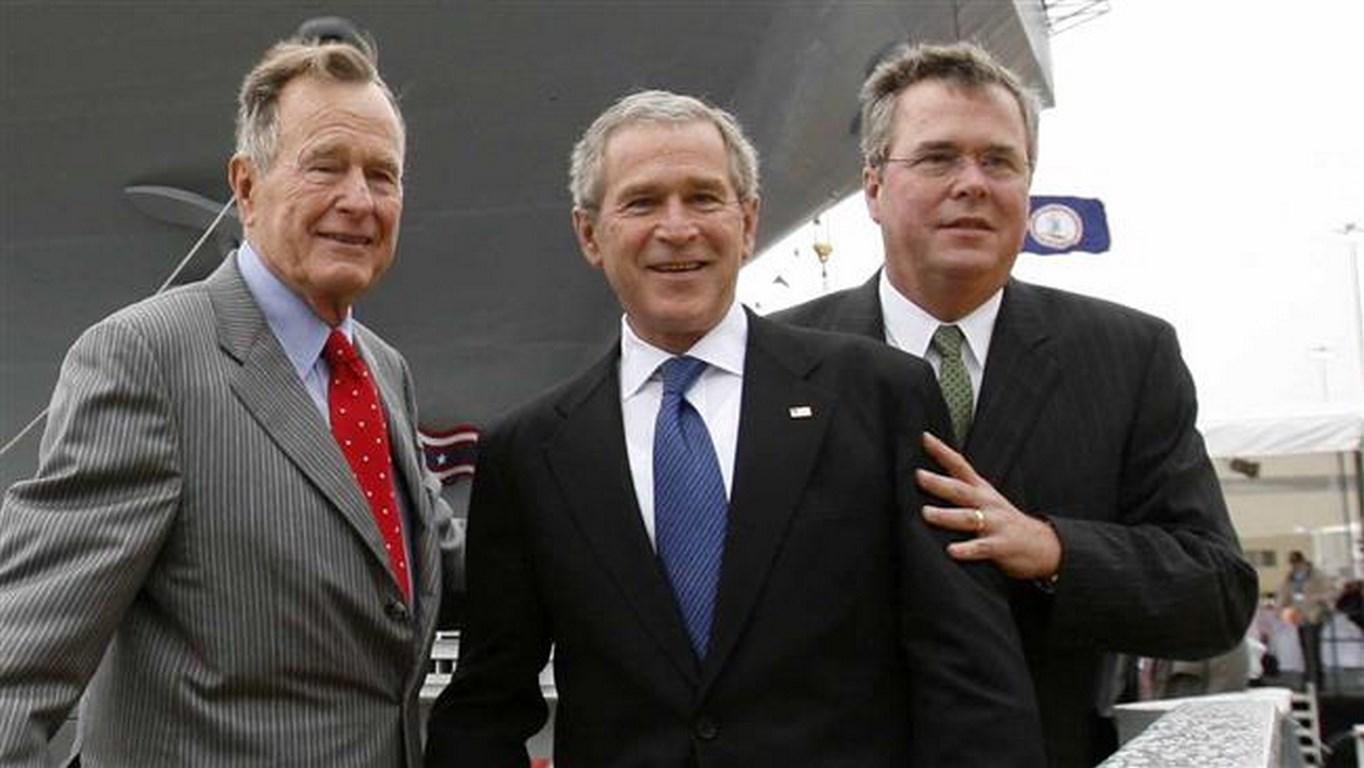 Resultado de imagem para Jeb Bush