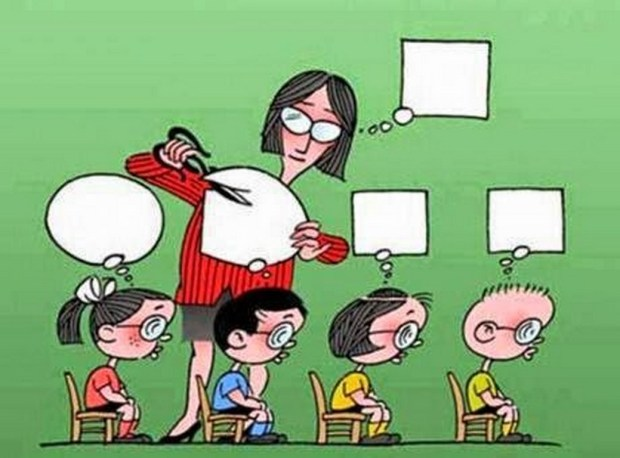 School-And-Education---Telling-You-The---proper-Way---To-Think--conforming (Cópia)