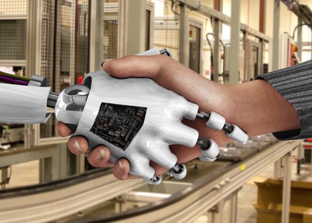 human_robot