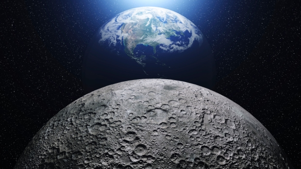 Lua_e_Terra