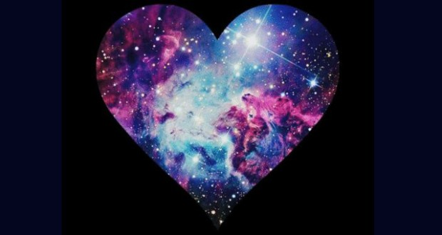 Cosmic-Galaxy-Heart
