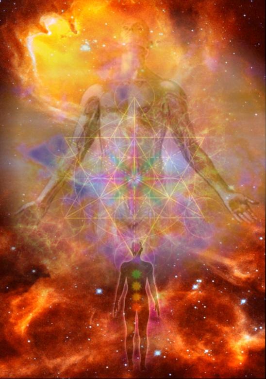 celestial-human-divine