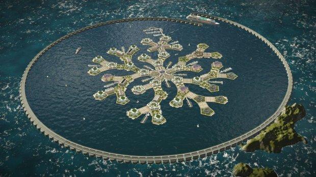 floating-city