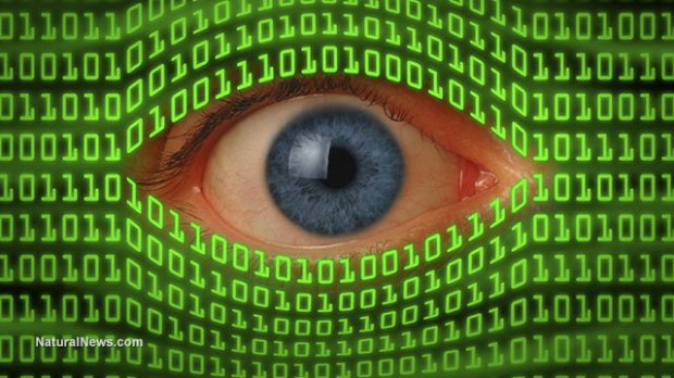 Technology-Eye-Spy-Data