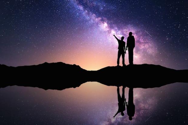 Epigenetics-Cosmos
