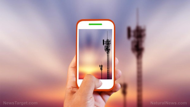 Mobile-Camera-Cell-Phone-Towers