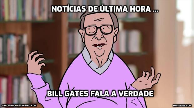 bill gate