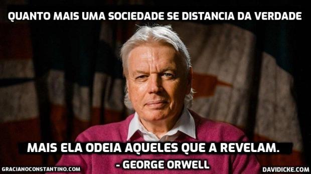 icke orwell