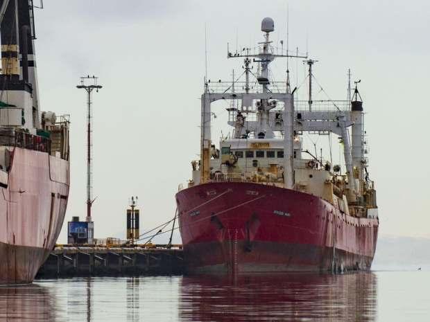 trawler-argentina